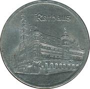 25 Pfennig (Rothenburg ob der Tauber) [Stadt, Bayern] – reverse