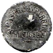 5 Pfennig (Schiltigheim) [Private, Elsass, Conservenfabrik] – obverse