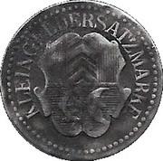 5 Pfennig (Müllheim) [Stadt, Baden] – reverse