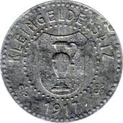 5 Pfennig (Kandern) [Stadt, Baden] – reverse