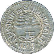 10 Pfennig (Neustadt im Schwarzwald) [Stadt, Baden] – obverse