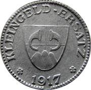 10 Pfennig (Triberg) [Stadt, Baden] – obverse