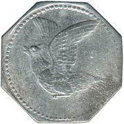 20 Pfennig (Lörrach) [Stadt, Baden] – reverse
