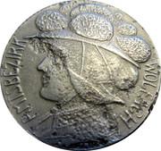 50 Pfennig (Wolfach) [Amtsbezirk, Baden] – obverse