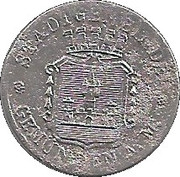 5 Pfennig (Gemünden am Main) [Stadt, Bayern] – obverse