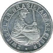 50 Pfennig (Zwiesel) [Stadt, Bayern] – reverse