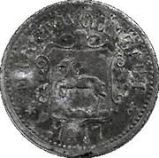 10 Pfennig (Wolnzach) [Markt, Bayern] – obverse