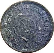 50 Pfennig (Fürstenfelde N./M.) [Stadt, Brandenburg] – obverse