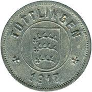 10 Pfennig (Tuttlingen) [Stadt, Württemberg] -  obverse