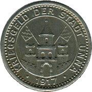 10 Pfennig (Unna) [Stadt, Westfalen] – obverse