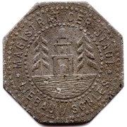 10 Pfennig (Liebau) [Stadt, Schlesien] – obverse