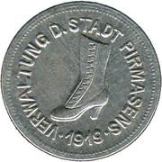 10 Pfennig (Pirmasens) [Stadt, Pfalz] – obverse