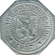 20 Pfennig (Neustadt an der Haardt) [Stadt, Pfalz] – obverse