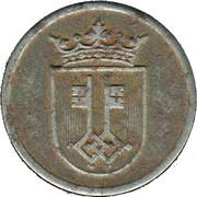 10 Pfennig (Wittlich) [Kreis, Rheinprovinz] – reverse