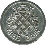 10 Pfennig (Daun) [Kreis, Rheinprovinz] – obverse