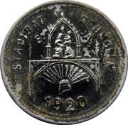 10 Pfennig (Schmölln) [Stadt, Sachsen-Altenburg] – obverse