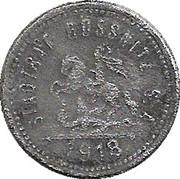 10 Pfennig (Gößnitz) [Stadt, Sachsen-Altenburg] – obverse