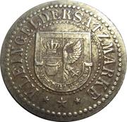 50 Pfennig (Wyk auf Föhr) [Private, Schleswig-Holstein, Spar und Leihkasse] – reverse