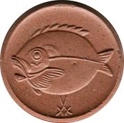50 Pfennig (Boldixum auf Föhr) [Stadt, Schleswig-Holstein] – reverse