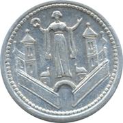 10 Pfennig (Magdeburg) [Stadt, Provinz Sachsen] – reverse