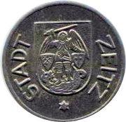 10 Pfennig (Zeitz) [Stadt, Provinz Sachsen] – obverse