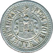 10 Pfennig (Weida) [Stadt, Sachsen-Weimar-Eisenach] – obverse