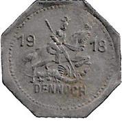 5 Pfennig (Eisleben) [Private, Provinz Sachsen, Trade Union] – obverse
