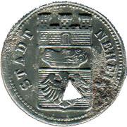 50 Pfennig (Neheim) [Stadt, Westfalen] – obverse
