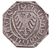 50 Pfennig (Dortmund) [Stadt, Westfalen] – obverse