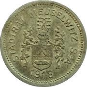 50 Pfennig (Meuselwitz) [Stadt, Sachsen - Altenburg] – obverse