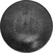 10 Pfennig (Sagan) [POW, Silesia] – reverse