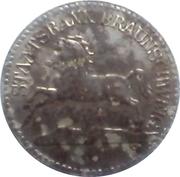 50 Pfennig (Braunschweig) [Herzogtum, Staatsbank] – obverse