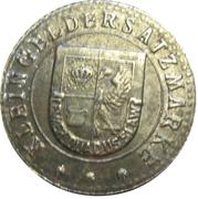 5 Pfennig (Wyk auf Föhr) [Private, Schleswig-Holstein, Spar und Leihkasse] – reverse
