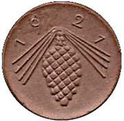 50 Pfennig (Luckau) [Stadt, Brandenburg] – obverse