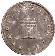 50 Pfennig - Kelheim a. D. – obverse