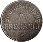 5 Pfennig (Pressath) [Stadt, Bayern] – obverse
