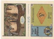 20 Pfennig (Pößneck; Industry Series) – obverse