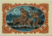 50 Pfennig (Kahla; Christmas Series) -  reverse