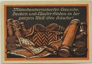 50 Pfennig (Münchenbernsdorf) – reverse