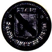 5 Pfennig (Saar-Buckenheim) [Stadt, Elsaß] – obverse