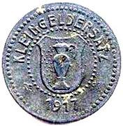 10 Pfennig (Kandern) [Stadt, Baden] – reverse