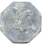 10 Pfennig (Lörrach) [Stadt, Baden] – reverse