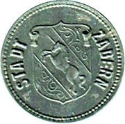 50 Pfennig (Zabern) [Stadt, Elsaß] – obverse