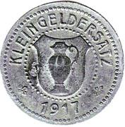 20 Pfennig (Kandern) [Stadt, Baden] – reverse