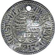 50 Pfennig (Neustadt im Schwarzwald) [Stadt, Baden] – obverse