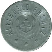 5 Pfennig (Kehl am Rhein) [Stadt, Baden] – reverse