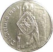 25 Pfennig (Bremen) [Stadt, Freie Stadt] – reverse