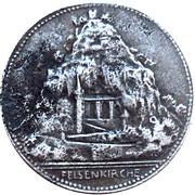10 Pfennig (Oberstein) [Stadt, Oldenburg-Birkenfeld] – reverse