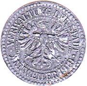50 Pfennig (Annweiler) [Stadt, Pfalz] – obverse
