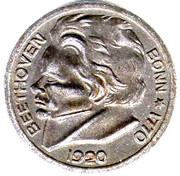10 Pfennig (Bonn) [Stadt, Rheinprovinz] -  reverse